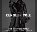 Kenneth Cole  Fashion