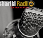 Mashariki Radio - The Beat of Africa