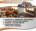 Newnan's Premier Professional and Reliable Junk Removal Service