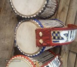 Talking Drum ( Gangan)