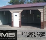 Universal Metal Building, LLC