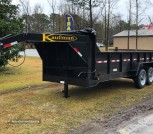 Walton Enclosed Trailers, LLC