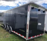 Walton Enclosed Trailers LLC