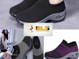 The UNISEX STOCKING SNEAKERS