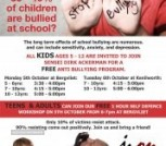 FREE Anti-Bullying Programme - Cape Town