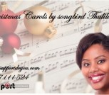 Christmas Carols by Thulile Zama