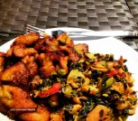 African Food & Recipe